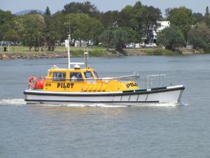 Photo of GLADSTONE PILOT ship