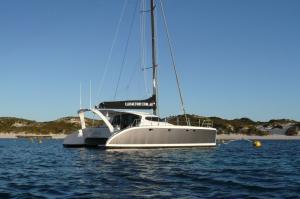 Photo of SONRA ship