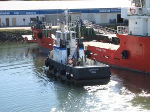 Photo of LORRAINE ship