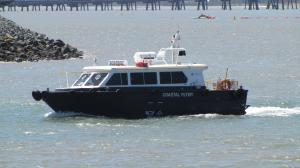 Photo of COASTAL FLYER ship