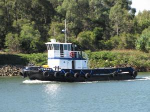Photo of LISMORE ship