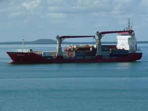 Photo of TAL STAR ship