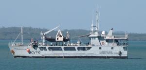Photo of VITALITY ship