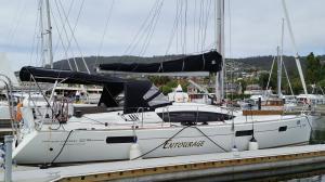 Photo of ENTOURAGE ship