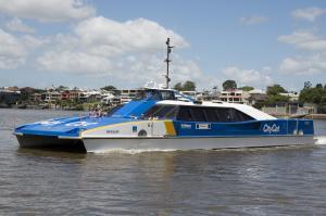Photo of MIANJIN ship