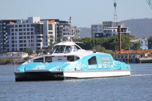 Photo of WILWINPA ship