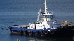 Photo of STORM COVE ship
