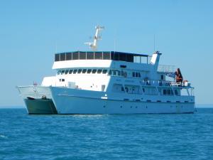 Photo of ECO ABROLHOS ship