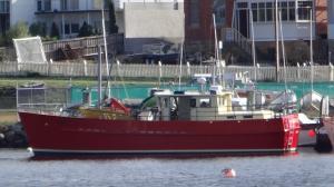 Photo of MAATSUYKER ship