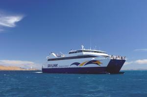 Photo of SEALION 2000 ship