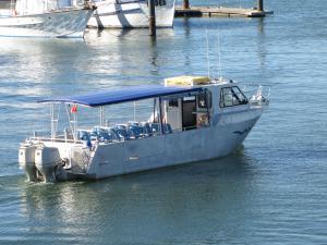 Photo of AB ALLIANCE ship