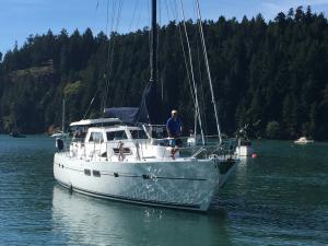 Photo of LA SIRENA ship