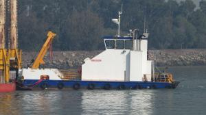 Photo of BURNU ship