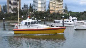 Photo of PILOT V/L SKIRMISH ship