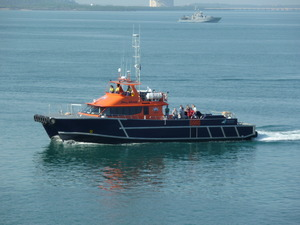 Photo of PURE ADRENALIN ship