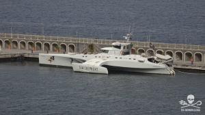 Photo of BRIGITTE BARDOT ship