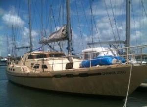 Photo of GRANADA 2000 ship