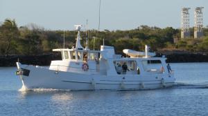 Photo of ROUS EXPLORER ship