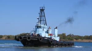 Photo of KEPPEL BAY ship