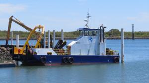 Photo of BAMBRA ship