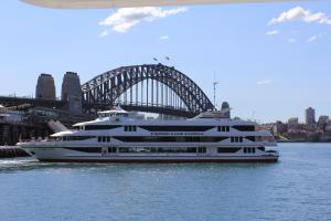 Photo of SYDNEY 2000 ship