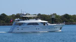 Photo of BOONOOROO2 ship