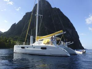 Photo of ICAROS ship