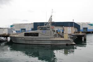 Photo of LADY ELIZABETH IV ship