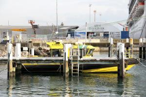 Photo of TE AWANUI ship