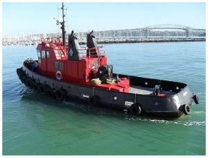 Photo of MANUKAU ship