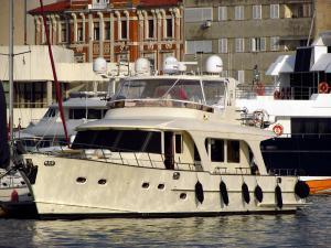 Photo of SERICA ship