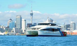 Photo of TAKAHE ship