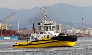 Photo of TAI TIMU ship