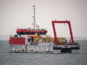 Photo of OFFSHORE GUARDIAN ship