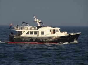 Photo of MIRAGE II ship