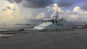 Photo of GAJAH LAUT ship