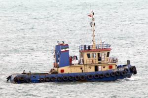 Photo of TB. MEGA DAYA 15 ship
