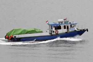 Photo of BINTAN JAYA ship
