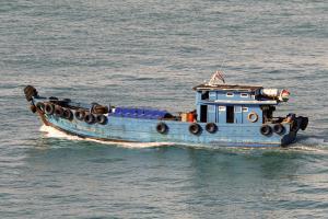 Photo of BUDI JASA 27 ship