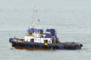 Photo of TERUS DAYA 21 ship