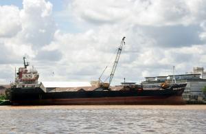 Photo of DHANA BAHARI 2 ship