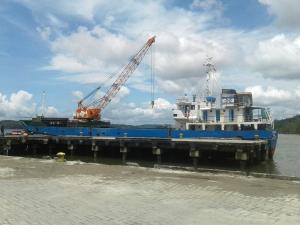 Photo of MV.DANAWIRA^.^ ship