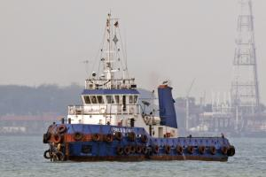 Photo of TERUS DAYA 11 ship