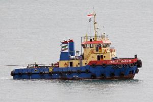 Photo of TERUS DAYA 29 ship