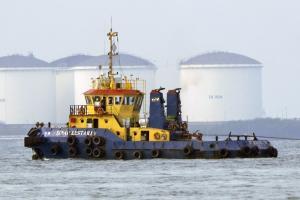 Photo of SINAR LESTARI 9 ship