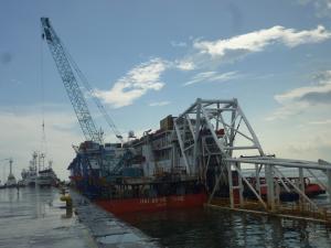 Photo of PLB. HAFAR NEPTUNE ship