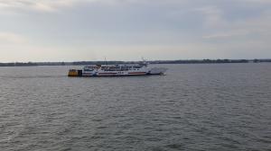 Photo of DHARMA KENCANA VIII ship