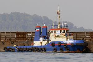 Photo of TERUS DAYA 77 ship