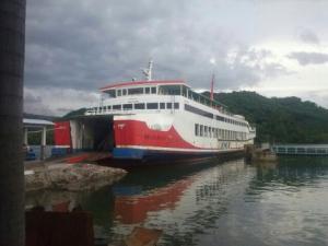 Photo of GELIS RAUH ship