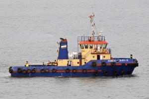 Photo of TERUS DAYA 31 ship
